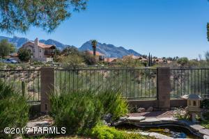 11600 N Tungsten Place, Oro Valley, AZ 85737