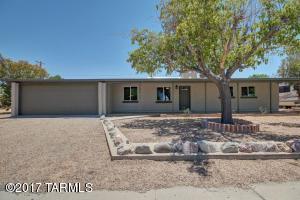 5349 S Lansing Stravenue, Tucson, AZ 85706