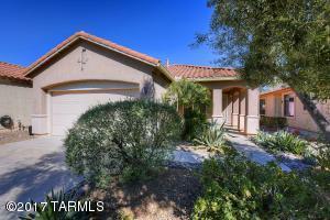 9416 N Desert Mist Lane, Tucson, AZ 85743