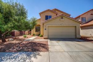 7206 W Maple Ridge Drive, Tucson, AZ 85743