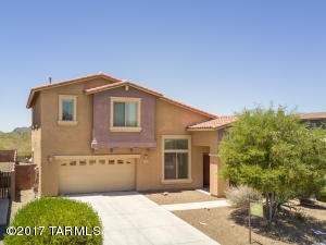 8371 N Amber Burst Drive, Tucson, AZ 85743