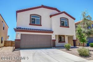 7655 W Tight Line Drive, Tucson, AZ 85757