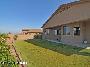 8449 W Benidorm Loop, Tucson, AZ 85757