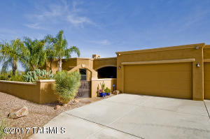 5174 W Indian Head Lane, Tucson, AZ 85745