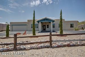 4380 N Paseo Rancho, Tucson, AZ 85745