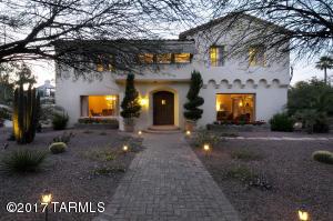 95 N Camino Miramonte, Tucson, AZ 85716
