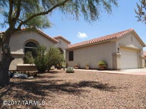 7964 W Juniper Shadows Way, Tucson, AZ 85743