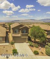 13227 E Mineta Ridge Drive, Vail, AZ 85641