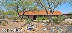 2300 N Calle Del Suerte, Tucson, AZ 85745