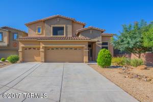 840 E Grosvener Hills Place, Sahuarita, AZ 85629