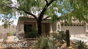 5320 W Tortolita Flats Lane, Marana, AZ 85658