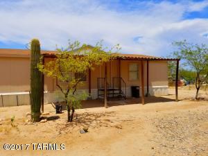 9103 S Fillmore Road, Tucson, AZ 85736