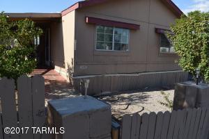 1523 E Ganley Terrace Terrace, Tucson, AZ 85706