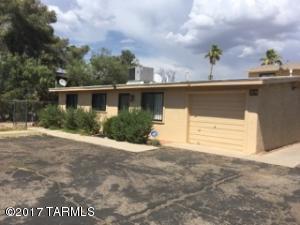 2628 N Eastgate Drive, Tucson, AZ 85712