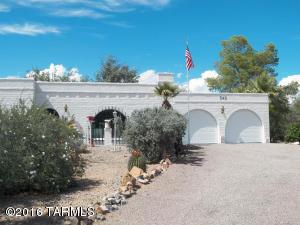 545 S Corpino De Pecho, Green Valley, AZ 85614