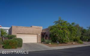 341 S Via De Los Rosales, Tucson, AZ 85711