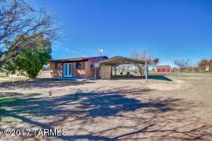 3701 E Admiral Place, Tucson, AZ 85739