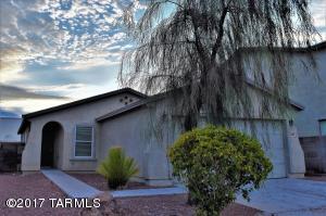 6336 S Bright Sun Avenue, Tucson, AZ 85706