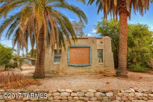 916 N Norris Avenue, Tucson, AZ 85719