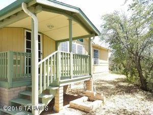 1085 N White Oak Place, Oracle, AZ 85623