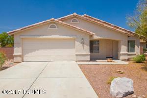 2682 W Windstar Place, Tucson, AZ 85713