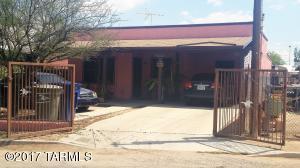 431 W Carrillo Street, Tucson, AZ 85701