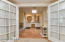 FRENCH DOORS LEADING INTO YOUR MASTER BATHROOM