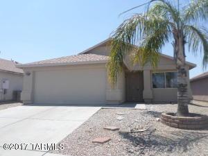 1686 E Saint Apollonia Street, Tucson, AZ 85713