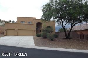 39977 S Horse Run Drive, Tucson, AZ 85739