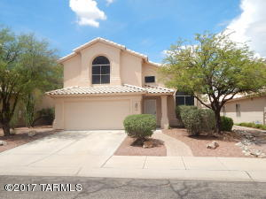 7706 W Summer Sky Drive, Tucson, AZ 85743