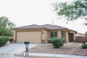 7189 S Oakbank Drive, Tucson, AZ 85757
