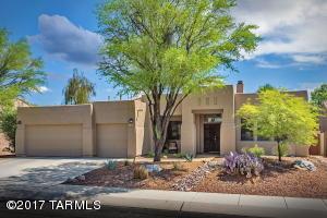 13836 N Silvercreek Place, Oro Valley, AZ 85755