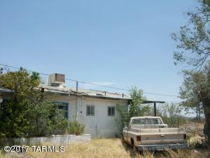 2433 S Sunset Street, Bisbee, AZ 85603