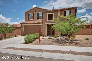 9473 S Horned Lizard Circle, Tucson, AZ 85747