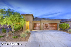 3872 W Sonoma Ranch Place, Marana, AZ 85658