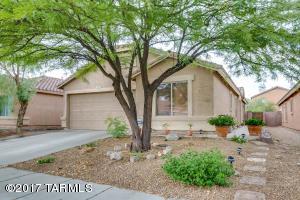 13231 E Alley Spring Drive, Vail, AZ 85641
