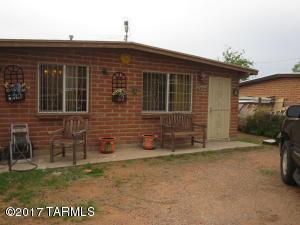 4066 E Dover Stravenue, Tucson, AZ 85706
