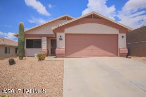 9715 E Vendela Street, Tucson, AZ 85748