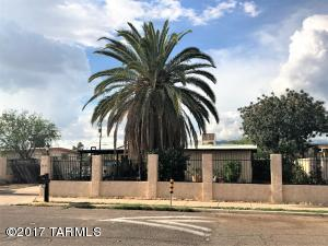 4119 E Sylvane Drive, Tucson, AZ 85711