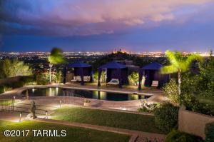 4500 N Santana Place, Tucson, AZ 85750