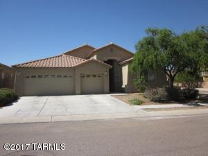 7061 W Fall Garden Way, Tucson, AZ 85757