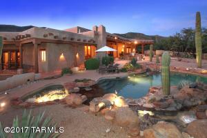 5332 N Shandon Place, Tucson, AZ 85749