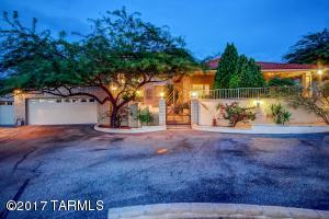 10922 E Escalante Road, Tucson, AZ 85730