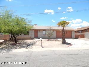1636 S San Jose Drive, Tucson, AZ 85713