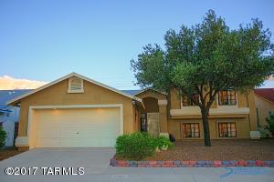 2781 W Redmond Drive, Tucson, AZ 85742