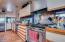Architect designed kitchen