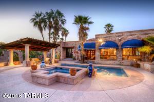 5110 N Calle Colmado, Tucson, AZ 85718