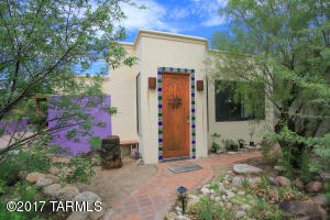 3443 N Tucson Boulevard, Tucson, AZ 85716