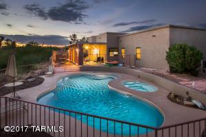 8005 N Ischia Place, Tucson, AZ 85741