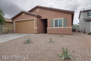 4786 E Desert Thorn Drive, Tucson, AZ 85756